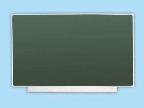 Доска школьная одноэлементная зеленая 12 З