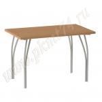 Кухонный обеденный стол Трапеза