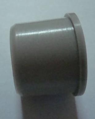 Втулка центрирующая для тонкостенной трубы