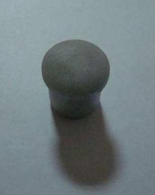 Заглушка пластиковая внутренняя Ø 18 мм